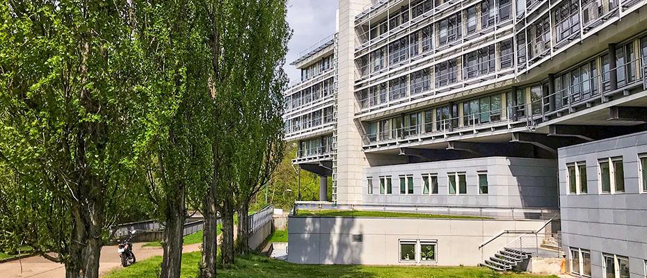 Standort Potsdam